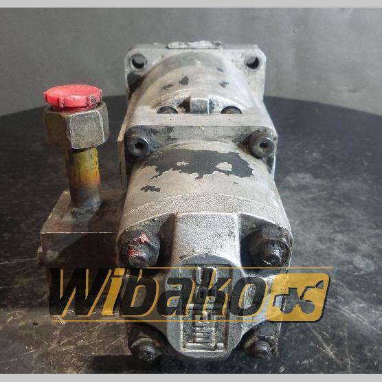 Pompa hydrauliczna Salami 3PA45/2PA