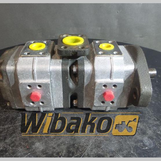Pompa hydrauliczna Rexroth PGC3-10/010RE47MU2-A375 PGC3-10/013RF47MK0