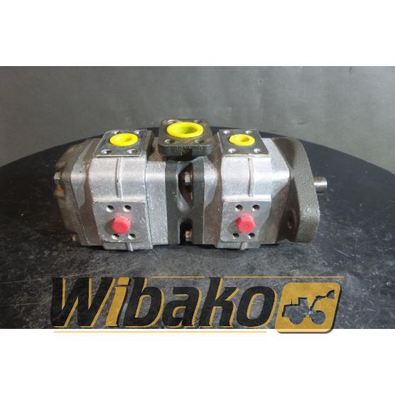 Hydraulikpumpe Rexroth PGC3-10/010RE47MU2-A375 PGC3-10/013RF47MK0