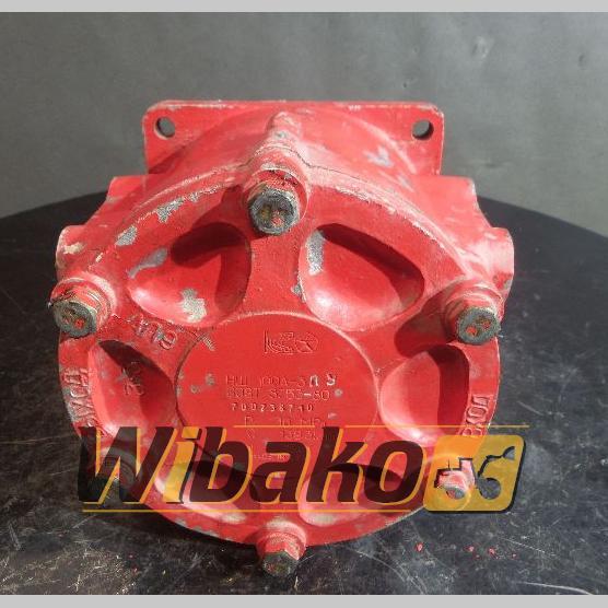 Pompa hydrauliczna 700738710 8753-80