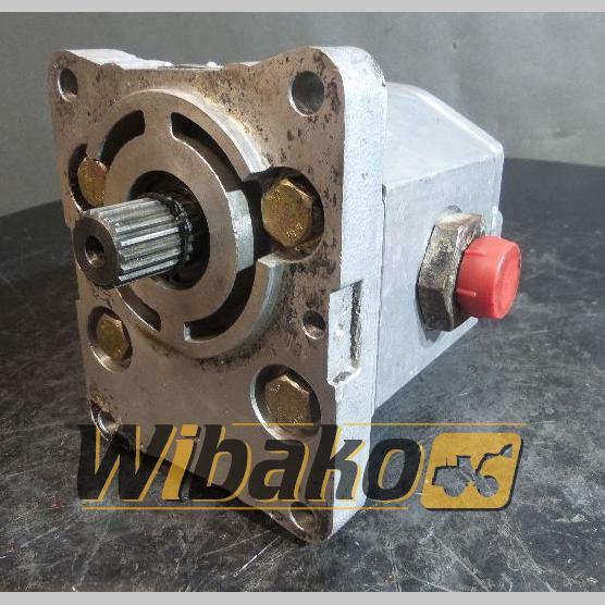 Pompa hydrauliczna PZL Hydral PZ3-32/16122