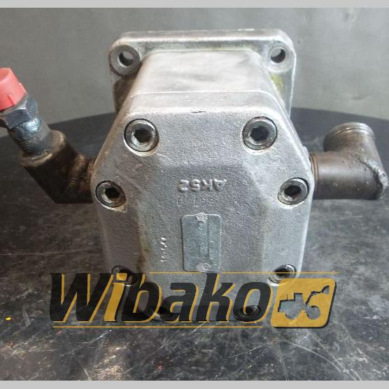 Pompa hydrauliczna AK52 PZ2-KZ40