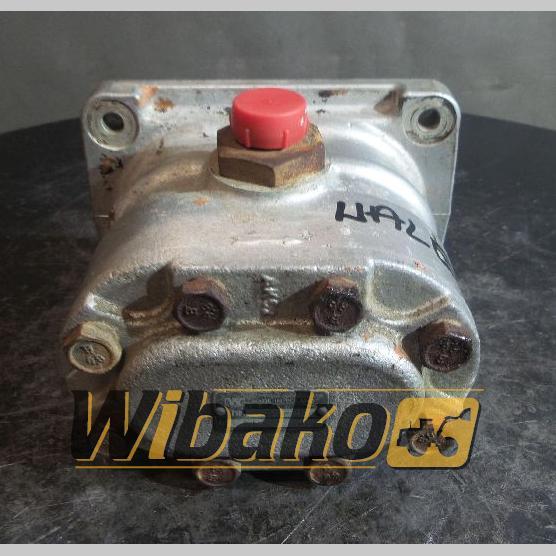 Pompa hydrauliczna PZL-40 C11851455