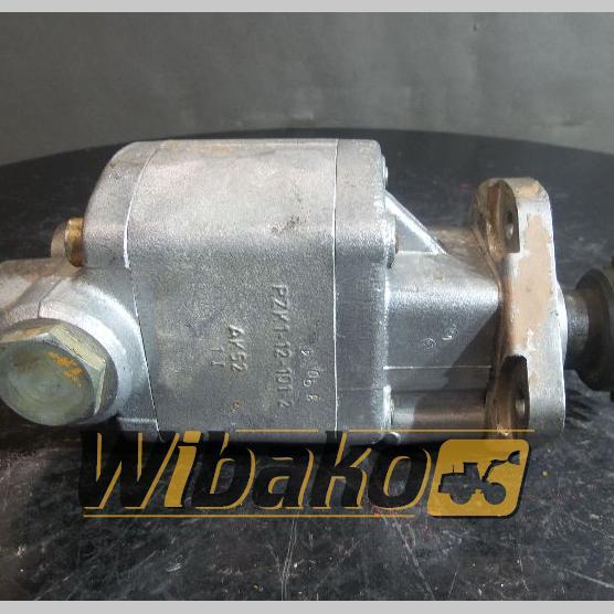 Pompa hydrauliczna PZK112BK C10870039