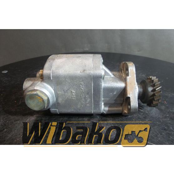 Hydraulikpumpe PZK112BK C10870039