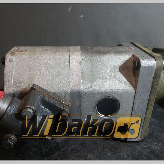 Pompa hydrauliczna 2-UN100-0003H 433171