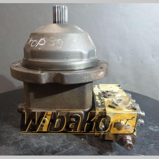 мотор хода Linde HMV100