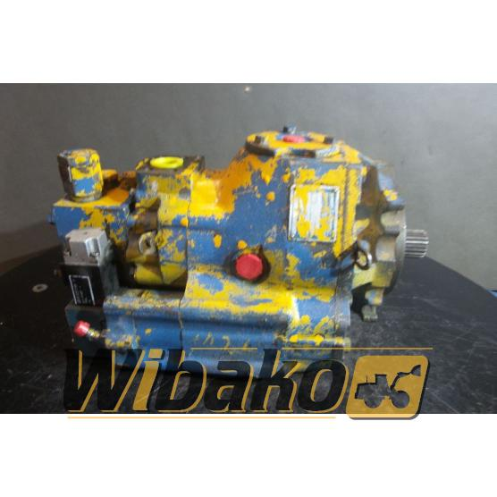 гідромотор Sauer AMV2100049011A1