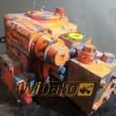 гідромотор Sauer SMV210004910