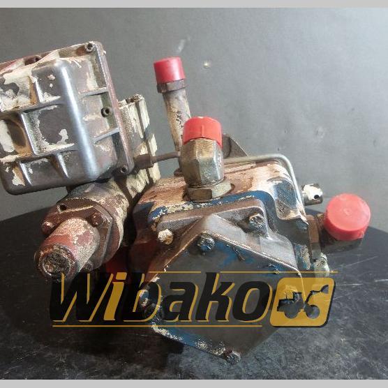 Pompa hydrauliczna Sauer