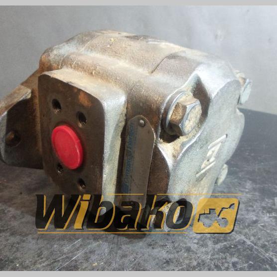 Hydraulikpumpe Commercial 313-9310-037 N108-6766