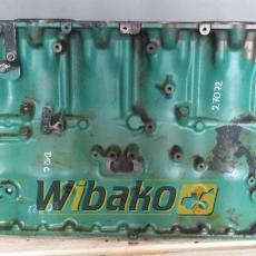 Blok silnika Volvo D12CLCE2 500307