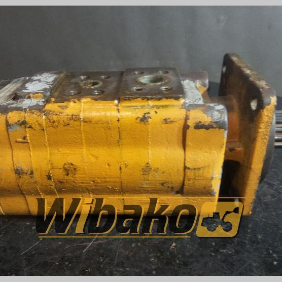 Hydraulikpumpe Commercial C230150 L1038187