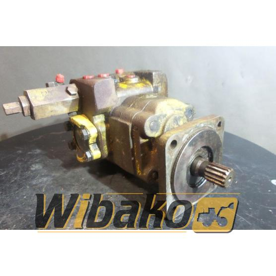 Bomba hidráulica Commercial 313-9620-122 N078-4956
