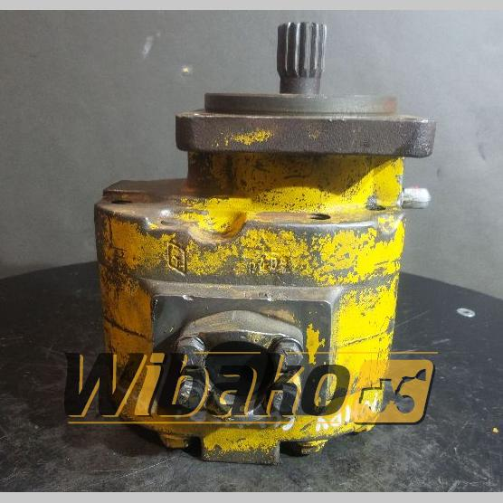 Pompa hydrauliczna Commercial M76A878BE0F20-7 B51-8017