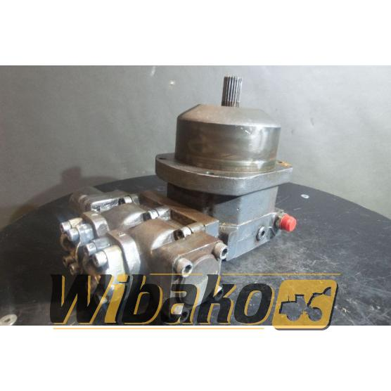 гидромотор Linde HMF50