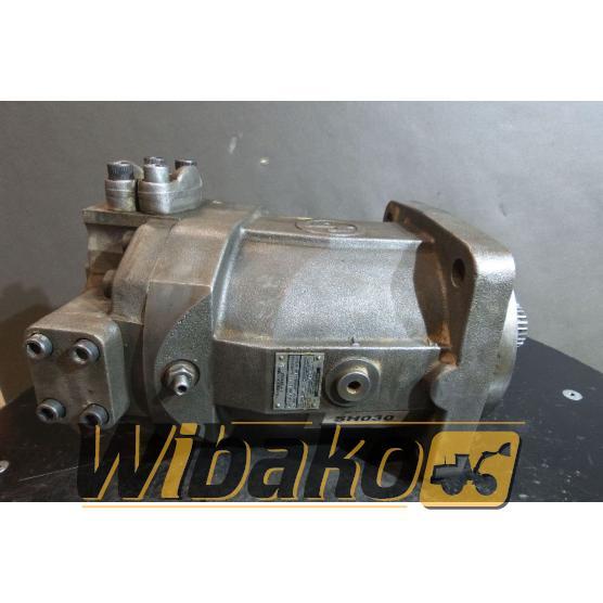 мотор хода A6VM200HA2T/60W-PAB027A 225.31.77.85