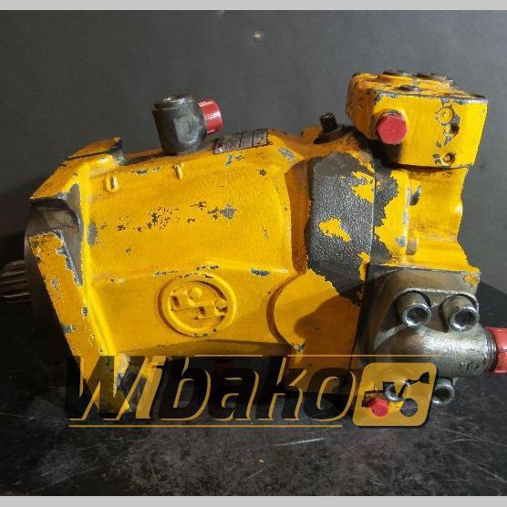 гидромотор Hydromatic A6VM107DA/60W