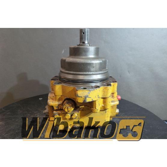 гидромотор Komatsu 84LC-058 706-75-74114