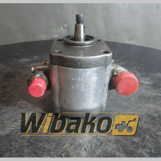 Bomba dentada Bosch 0510515316