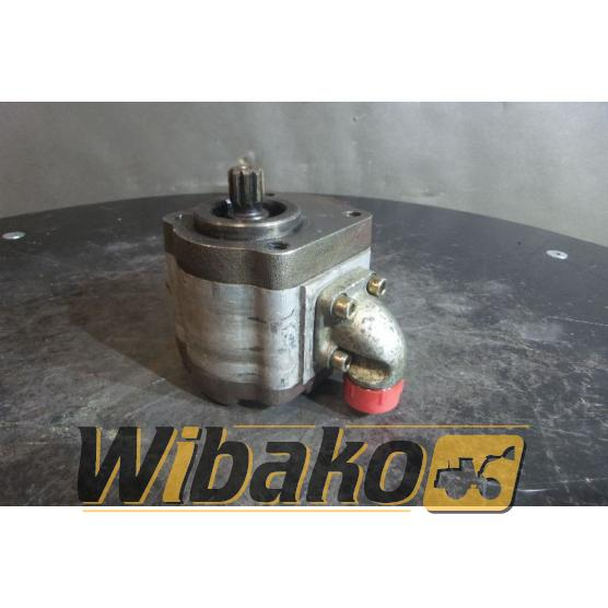 Bomba dentada Commercial PE11A139B2XEJ06-81