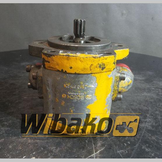 Bomba dentada Bosch 0510625329