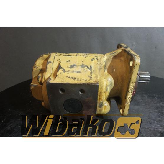 Pompa hydrauliczna Waryński P2C2125C3B25A010515