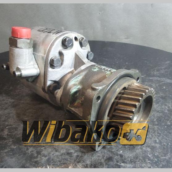 Bomba dentada Plessey Hydraulics C7217180