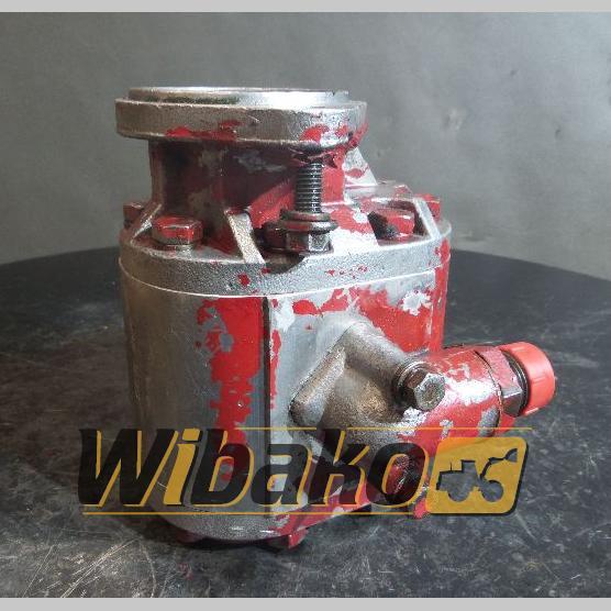 Hydraulikpumpe DPP833 PSS023