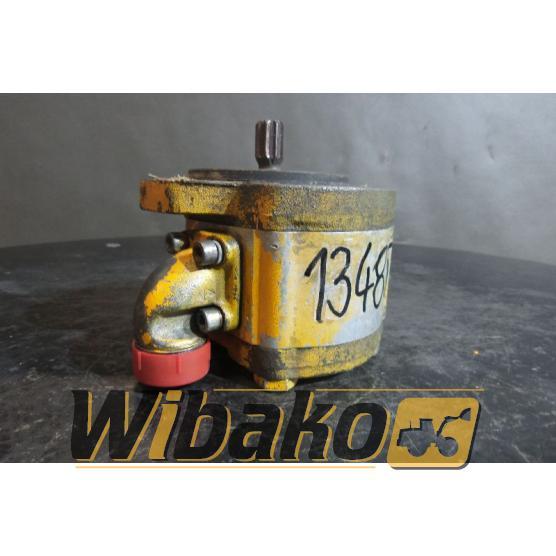 Bomba dentada Bosch 0510325017