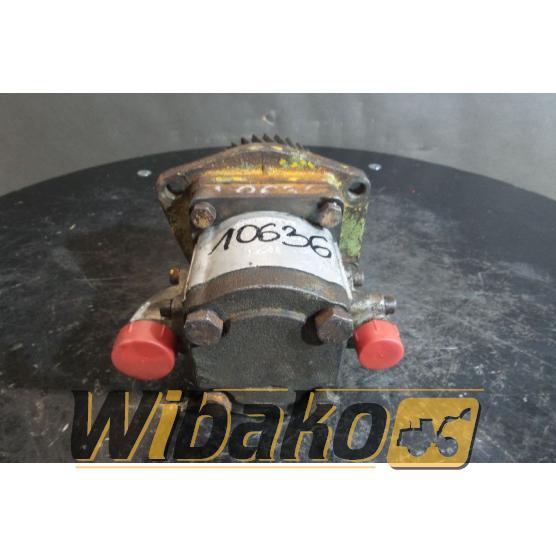Bomba dentada Caproni 20A8.2X021