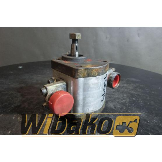 Bomba dentada 2TK16SDEU0205