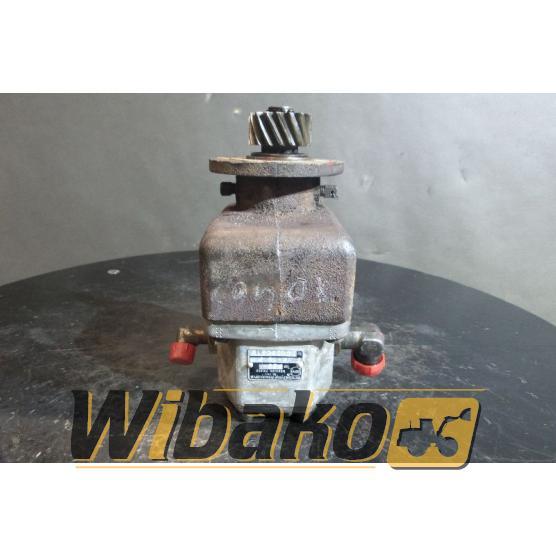 Bomba dentada WPH EZ2-K-16P