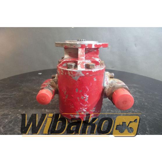 Bomba hidráulica DPP833 PSS028