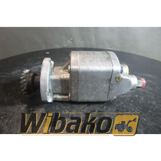 Bomba hidráulica PZK112K C05870268