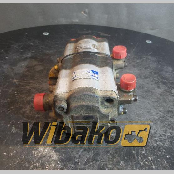 Hilfspumpe Industrialtechnic A9X13C8.1B A11X7C3B1