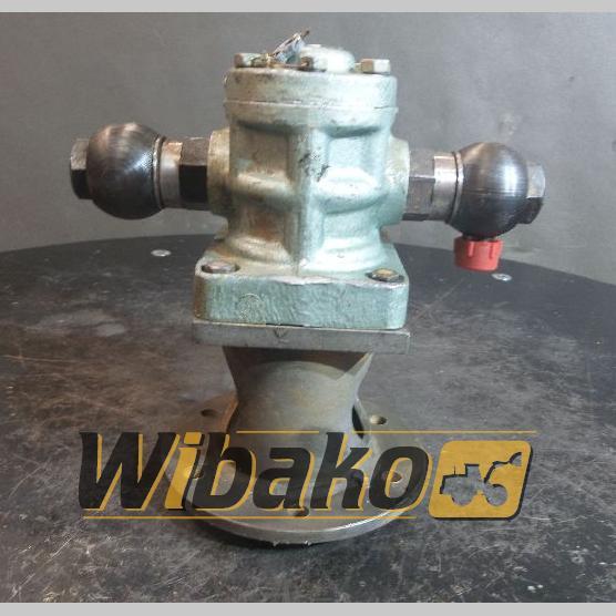 Pompa hydrauliczna PZ63 C071784