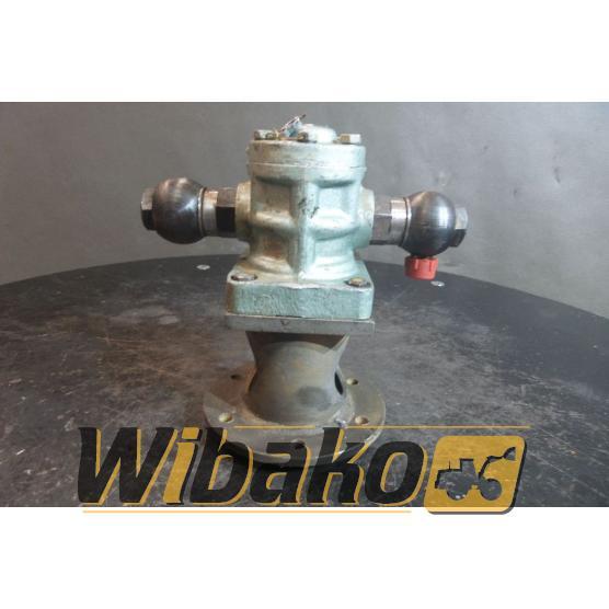 Hydraulikpumpe PZ63 C071784