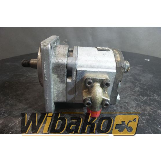 Bomba dentada Bosch 0510545001