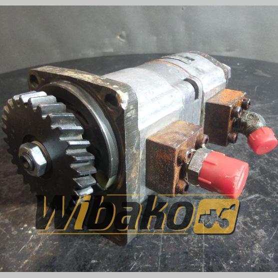 Bomba dentada Bosch 0510565009
