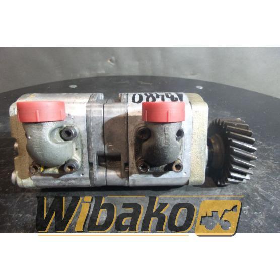 Bomba dentada Bosch 0510565389/1517222839