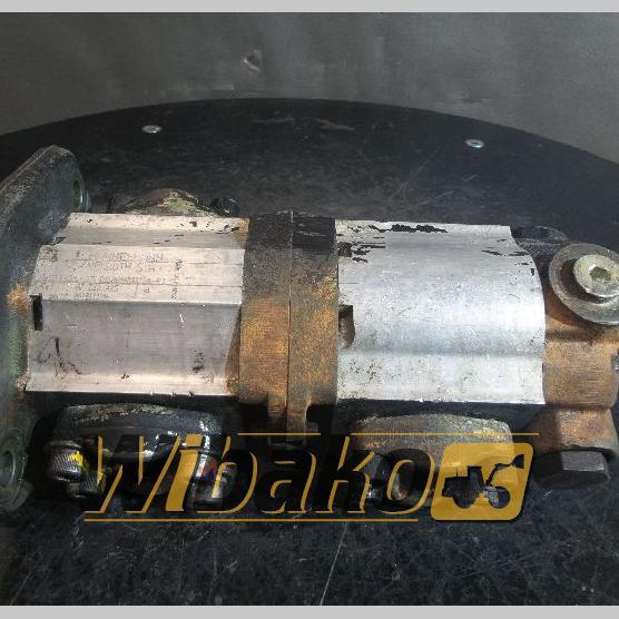 Bomba dentada Rexroth G331/26+23LD07MB01V24-RI 0007070944