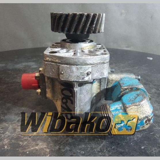 Bomba dentada Bosch 0510510323