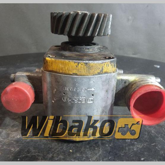 Bomba dentada Bosch 0510615317