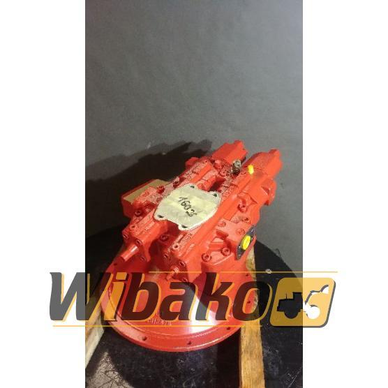 Pompa główna Hydromatik A8VO55LA1H2/60R1-NZG05K13 R909605576