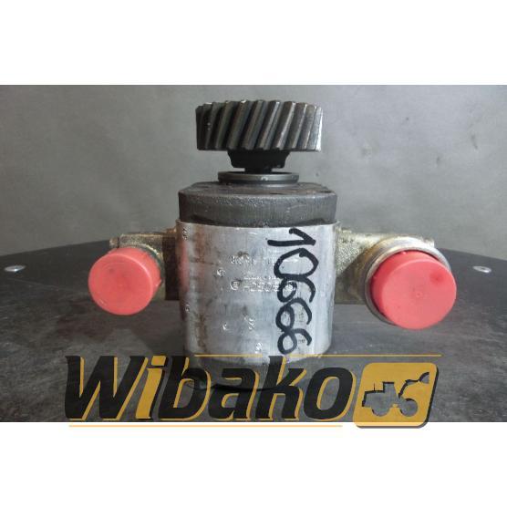 Bomba dentada Bosch 0510615318