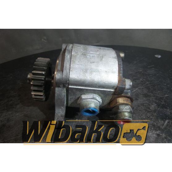 Bomba dentada XA50806+A