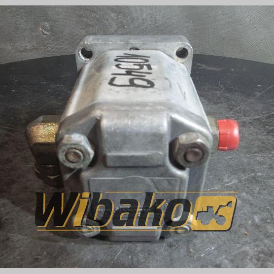 Bomba dentada Lamborghini MLPS/C/220/C 27/09/99