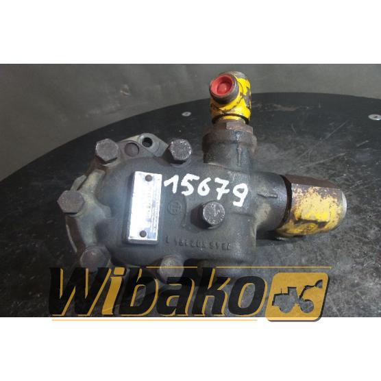 Pompa hydrauliczna ZF 7646 955 308