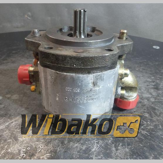 Bomba dentada Bosch 0517525303